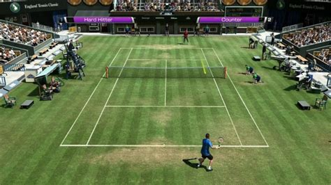 best tennis for ps3 tennis world tour announced coming to consoles in 2018