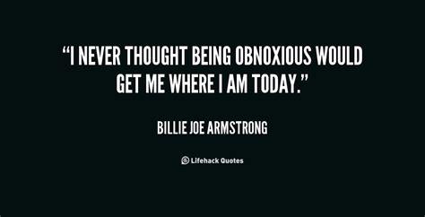 Obnoxious Quotes