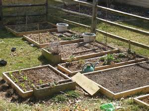 vegetable garden raised how to create a raised bed vegetable garden the poetic