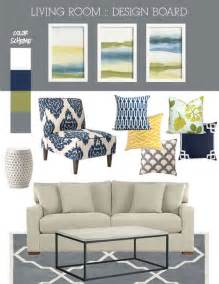 Grey And Yellow And Blue Living Room Sitting Room Kitchen Need White Sofa Cover Ikea