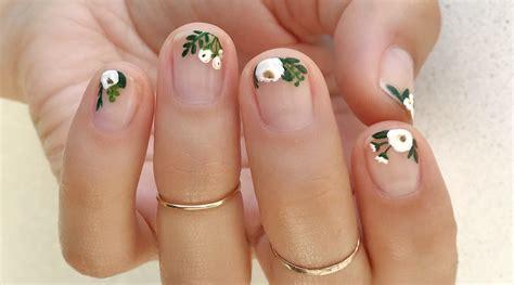 nail polish trends  show  manicurist stat