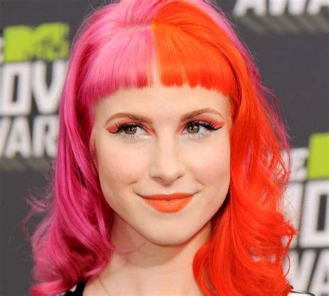 how to get pink color out of hair with the best pink hair color out of the