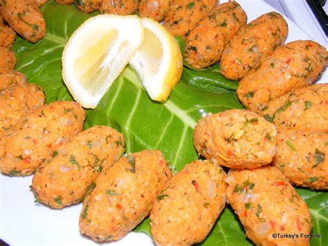 Ottoman Recipes Turkish Kofte Recipe Dishmaps