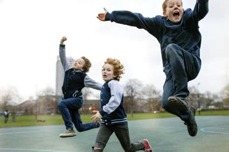 the importance of play: having fun must be taken seriously