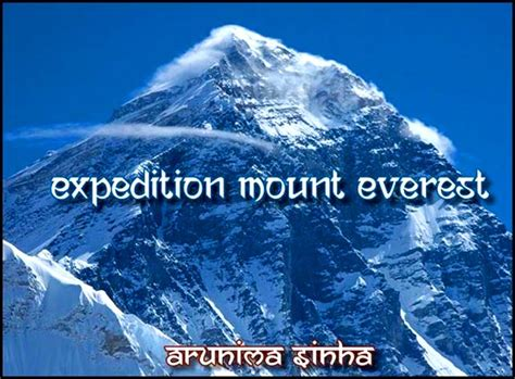 bachendri pal biography in english wishesh hot buzz arunima sinha conquers mt everest with