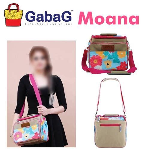 Baru Cooler Bag Gabag Moana Tas Penyimpanan Asi asibayi page 4 of 134 toko perlengkapan