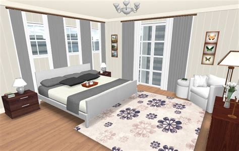 Bedroom Decorating App by Interior Design For The Most Professional Interior