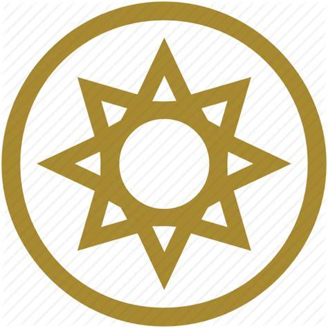 Helios Greek God Symbol