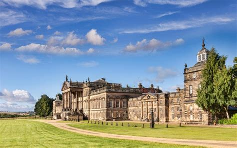 wentworth house wentworth woodhouse why the government saved britain s greatest and least known