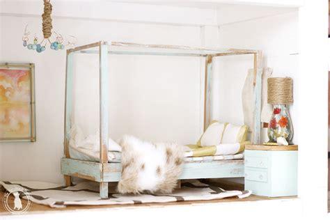 Handmade Home - the dollhouse diaries the handmade home