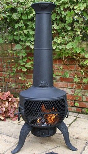 Chiminea Prices Pinterest The World S Catalog Of Ideas