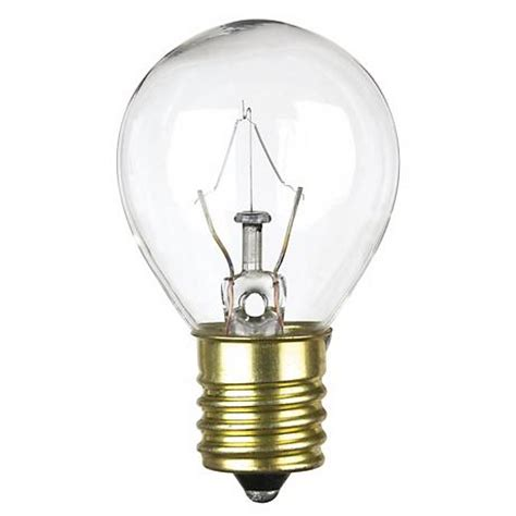 25 watt intermediate base high intensity light bulb