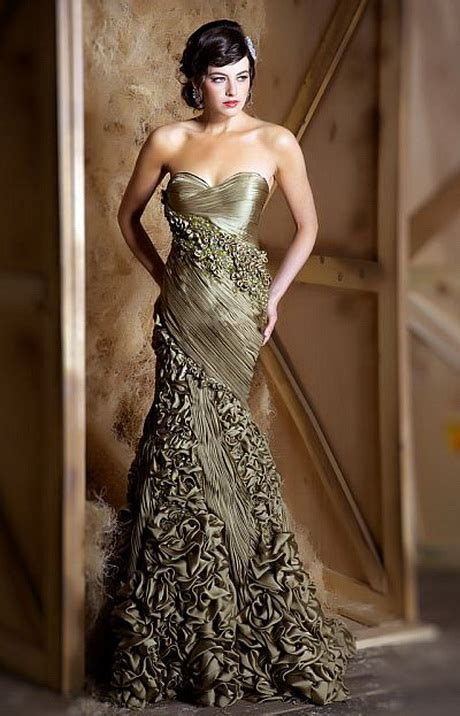 Couture Gowns by Couture Evening Gowns