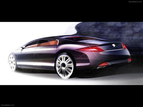 peugeot 908 rc peugeot 908 rc concept car wallpaper 21 of 82