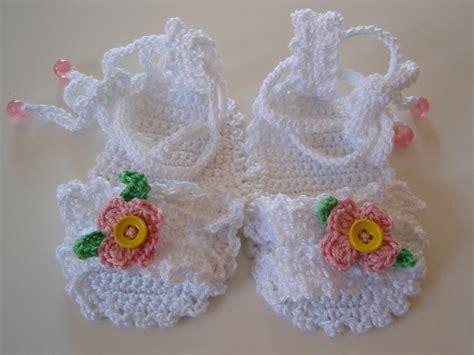 crochet baby sandals pattern pdf pattern crochet baby sandals 3 6 months free shipping