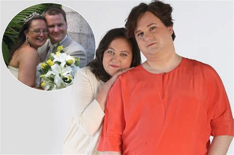 transgender husband marries wife watch my transgender husband dave spends his days as a