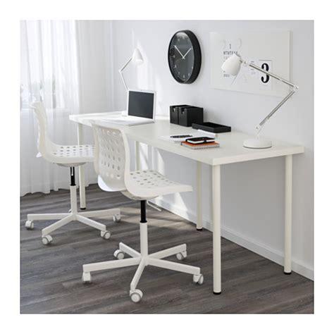 adils linnmon table white 200x60 cm ikea