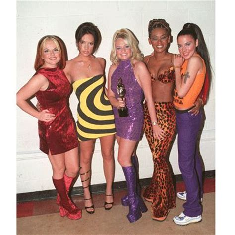 Is Posh Becoming Sporty Spice by 62 Best Costumes Images On