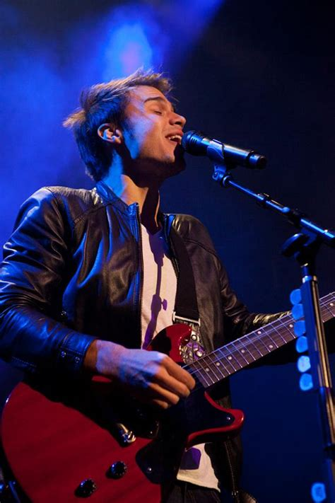 So American Idol Rocks Last Right by Quot American Idol Quot Kris Allen Performs At The Joint At