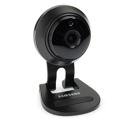 Samsung Smart Cctv samsung 1080p hd smart security with 16gb sd card 8578803 hsn