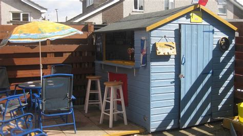 news in pictures shed of the year 2011