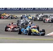 Renault F1 Team Returns In 2016  CAR Magazine
