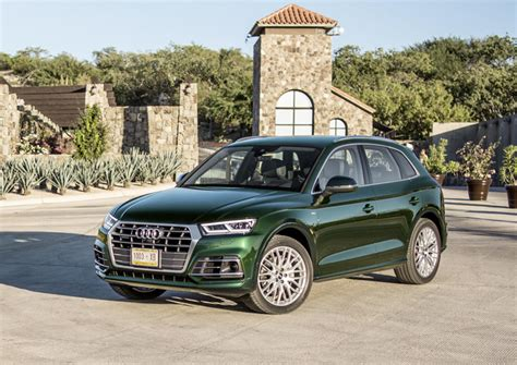 Audi 4x4 by All New Audi Q5 Is Ready To Go On Air In The Uk 4x4