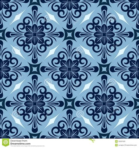 wallpaper blue diamond pattern seamless winter pattern royalty free stock images image