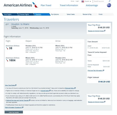 american baggage fees american airlines checked bag fee 147 houston to miami