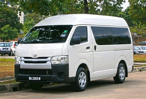 toyota vans toyota 2014 autos post