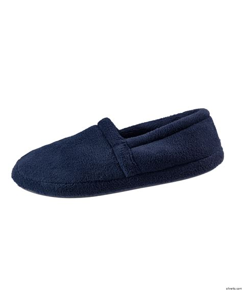 Most Comfortable Mens House Slippers Best Mens Slippers With Memory Foam Comfort