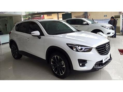 Karpet Mobil Mazda Cx 5 jual mobil mazda cx 5 2016 touring 2 5 di dki jakarta automatic suv putih rp 485 300 000