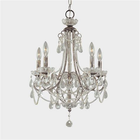 How Do I Love Thee Chandelier Chic How To Make A Chandelier With