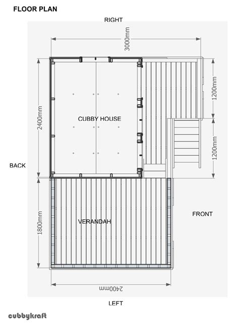 Plans For A Cubby House Country Cottage Cubby House Australian Made Backyard Playground Equipment Diy Kits Play