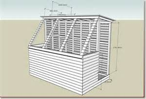 potting sheds plans www ultimatehandyman co uk view topic potting shed build plans and have a few questions