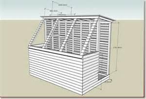 free wooden shed plans uk plans diy free mini