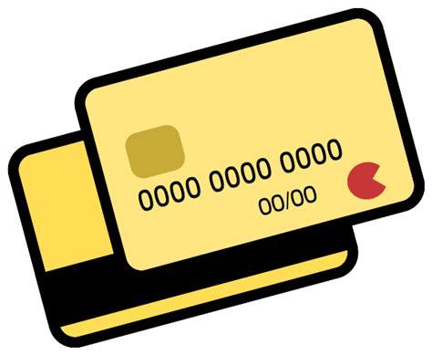 Visa Gift Card Clipart - visa credit card clipart 41