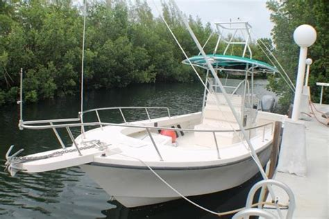 parker boats marathon florida parker boats for sale in marathon florida