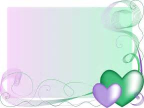 free cute hearts colorful gradient backgrounds for