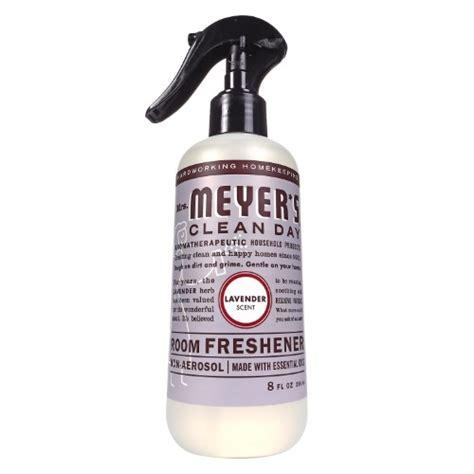 mrs meyer s room freshener mrs meyer s clean day room freshener lavender 8 oz jet