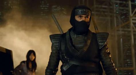film ninja ubica 2 ninja 2009 monsterhunter