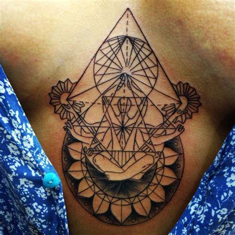 mandala tattoo regina custom piece tattoo sacredgeometry numerology mandala