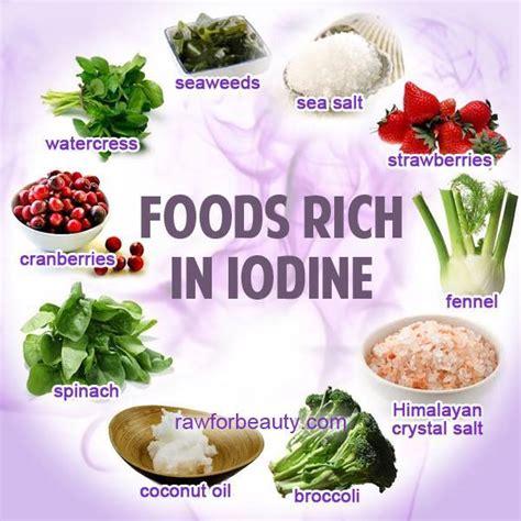 Iodine Detox Insomnia by Iodine