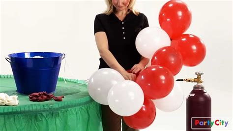 Good Color Combination by How To Make A Balloon Arch For Your Party Youtube