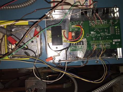 wiring diagram for taco zone valves 571 2 the wiring