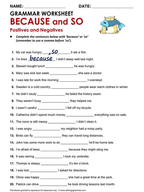 Grammer Worksheets by Best 25 Grammar Worksheets Ideas On