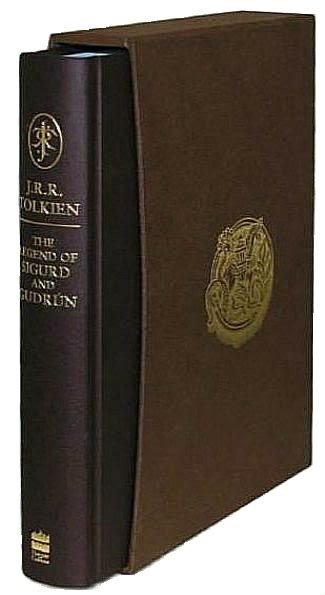 0007542925 unfinished tales deluxe slipcase edition my tolkien collection deluxe editions a tolkienist s
