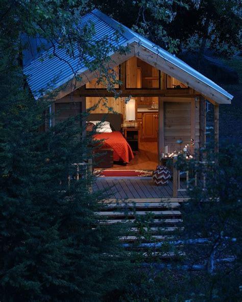 cavco cabin