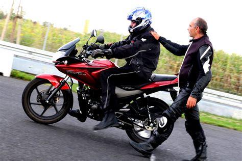 Motorrad A1 Versicherung Kosten by Fahren Ohne Motorradf 252 Hrerschein Trainings Zum Ausprobieren