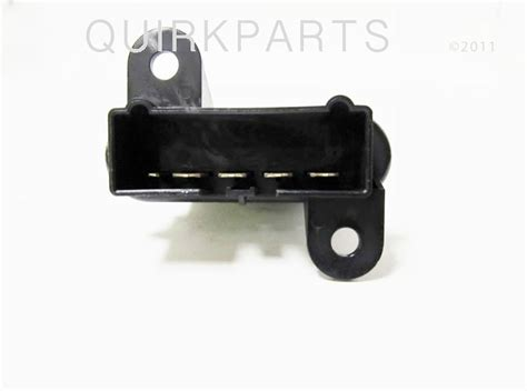 2003 jeep liberty blower motor resistor 02 06 jeep wrangler tj 02 07 jeep liberty kj a c blower motor resistor mopar ebay